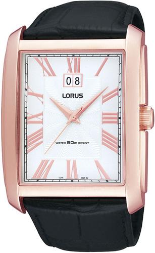 Lorus RQ506AX9 Urban