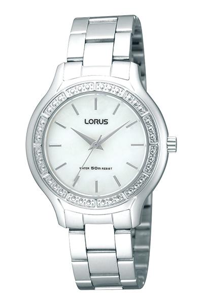 Zegarek Lorus RRS23UX9 - duże 1