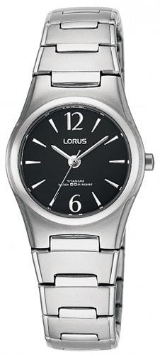 Lorus RRS47MX9 Klasyczne