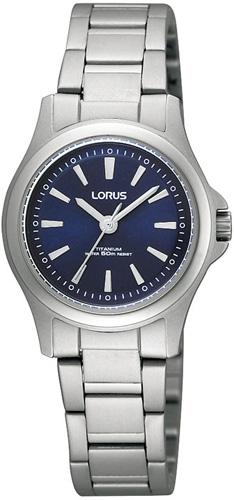 Lorus RRS49TX9 Klasyczne