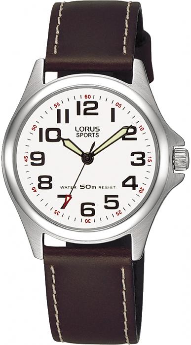 Zegarek Lorus RRS51LX9 - duże 1