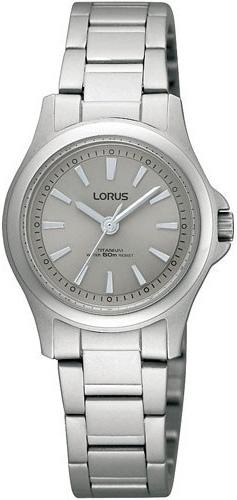 Lorus RRS51TX9 Klasyczne