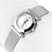Zegarek damski Lorus fashion RRS53RX9 - duże 2