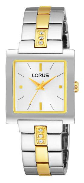 Zegarek damski Lorus fashion RRS59UX9 - duże 1