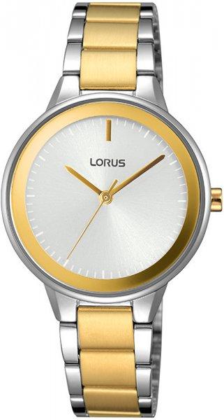 Zegarek Lorus RRS75VX9 - duże 1