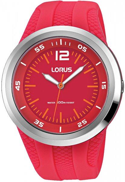 RRX25EX9 - zegarek damski - duże 3