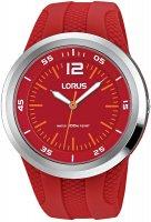 Zegarek damski Lorus sportowe RRX29EX9 - duże 1