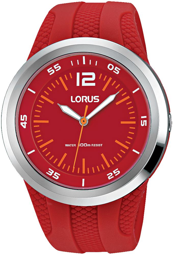 Zegarek Lorus RRX29EX9 - duże 1