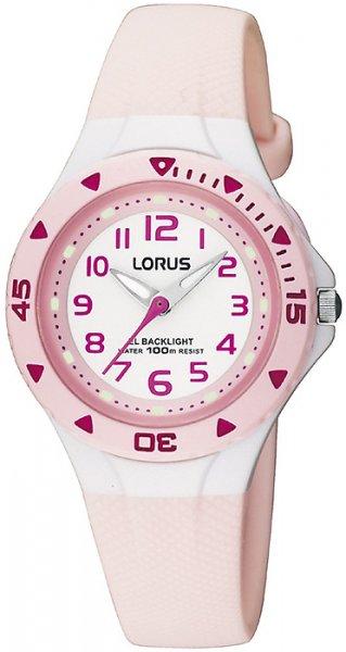 Lorus RRX49CX9 Dla dzieci