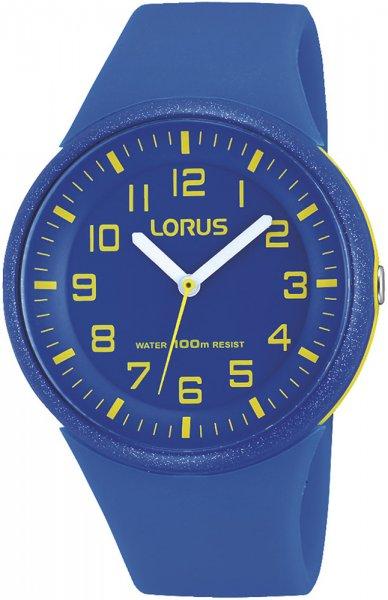 Zegarek damski Lorus sportowe RRX51DX9 - duże 1
