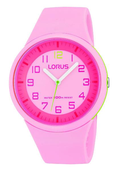 Zegarek damski Lorus sportowe RRX63DX9 - duże 1