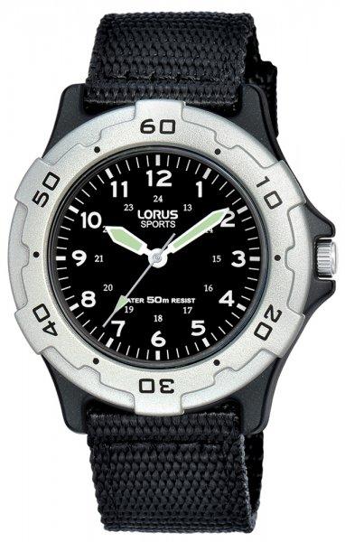 Zegarek Lorus RRX87FX9 - duże 1