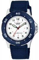 Zegarek męski Lorus dla dzieci RRX93FX9 - duże 1