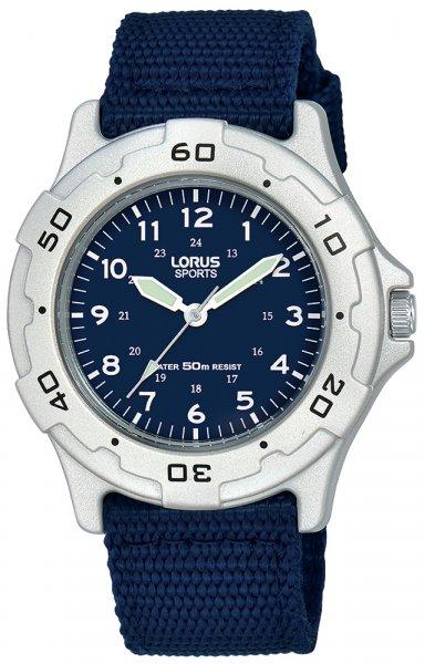 RRX97FX9 - zegarek dla dziecka - duże 3