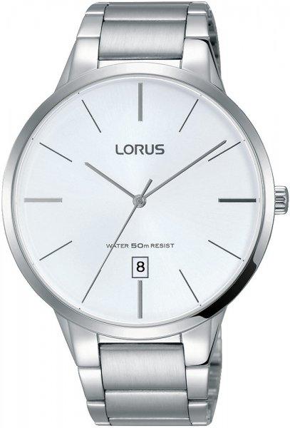 RS901DX9 - zegarek męski - duże 3