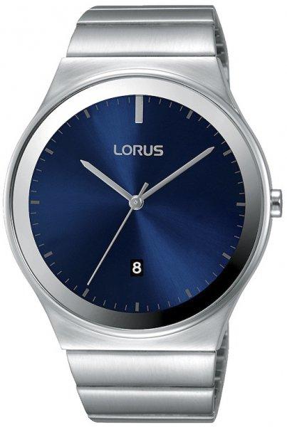 RS905DX9 - zegarek męski - duże 3
