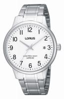 Zegarek męski Lorus klasyczne RS919BX9 - duże 1