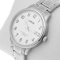 Zegarek męski Lorus klasyczne RS919BX9 - duże 2