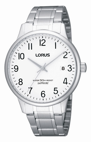 Zegarek Lorus RS919BX9 - duże 1