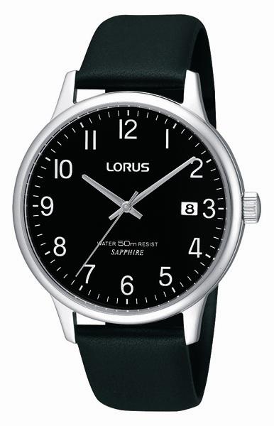 Lorus RS921BX9 Klasyczne