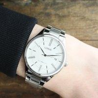 Zegarek męski Lorus klasyczne RS921CX9 - duże 2