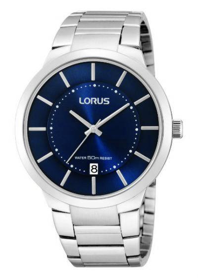 Zegarek Lorus RS935BX9 - duże 1