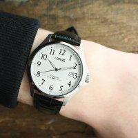 Zegarek męski Lorus klasyczne RS935CX9 - duże 2