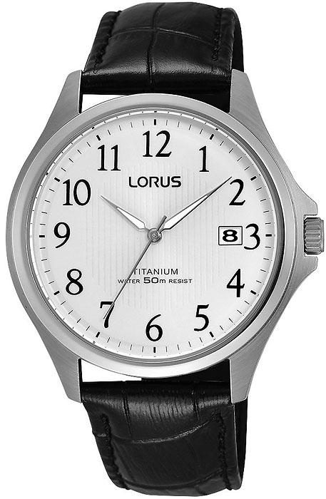 Zegarek Lorus RS935CX9 - duże 1