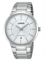 Zegarek męski Lorus klasyczne RS937BX9 - duże 1