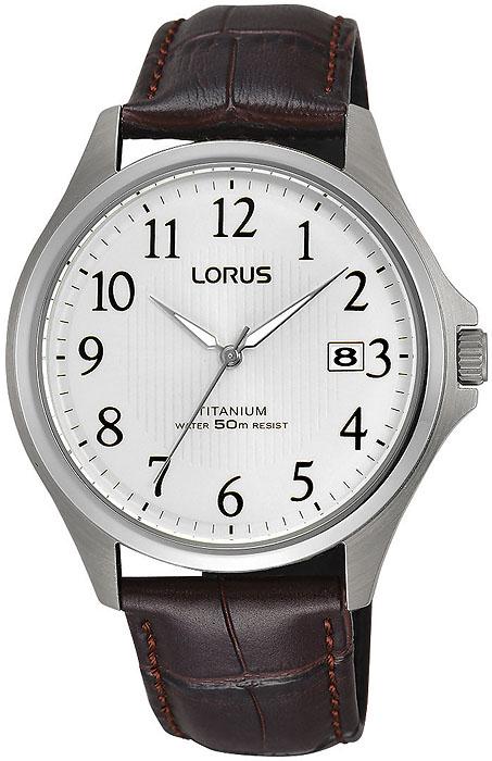 Lorus RS937CX9 Klasyczne