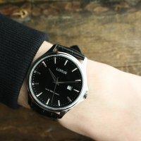 Zegarek męski Lorus klasyczne RS949CX9 - duże 2