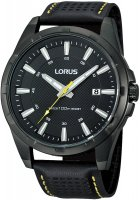 Zegarek męski Lorus sportowe RS961AX9 - duże 1