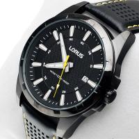 Zegarek męski Lorus sportowe RS961AX9 - duże 2
