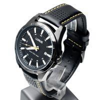 Zegarek męski Lorus sportowe RS961AX9 - duże 3