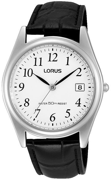 Lorus RS963BX9 Klasyczne