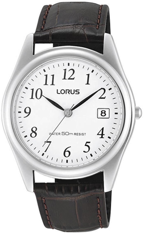 Lorus RS965BX9 Klasyczne
