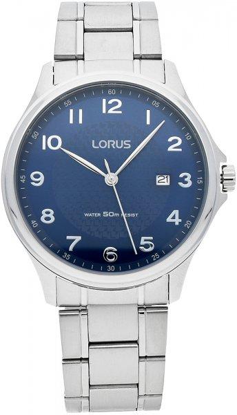 Lorus RS981CX9 Klasyczne