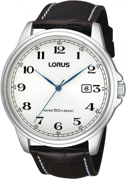 Lorus RS985AX9 Klasyczne
