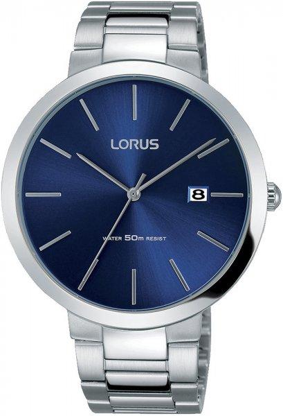 RS991CX9 - zegarek męski - duże 3