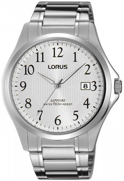 Lorus RS997BX9 Klasyczne