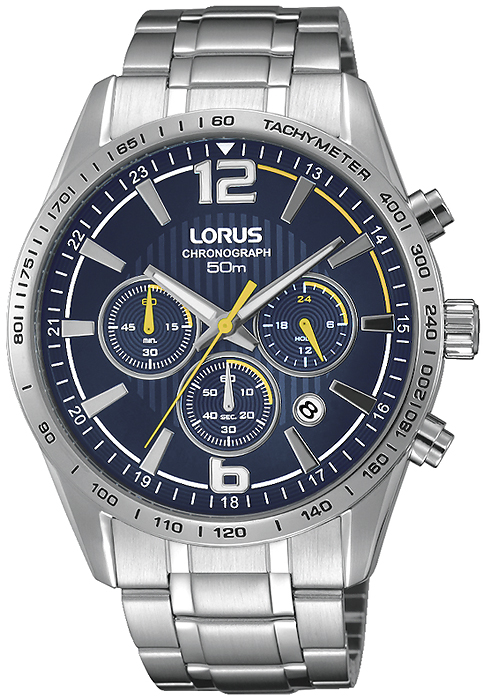 Lorus RT307FX9 Sportowe