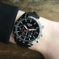 Zegarek męski Lorus sportowe RT307GX9 - duże 2