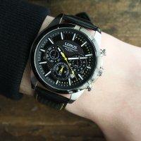 Zegarek męski Lorus sportowe RT309BX9 - duże 2