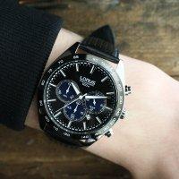 Zegarek męski Lorus sportowe RT309GX9 - duże 2
