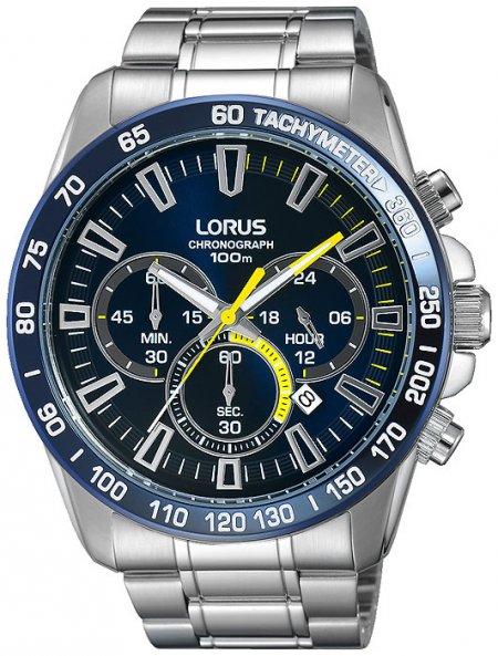 RT315FX9 - zegarek męski - duże 3