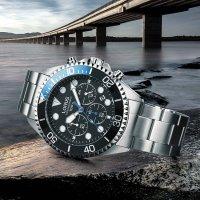 Zegarek męski Lorus sportowe RT315GX9 - duże 2