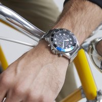 Zegarek męski Lorus sportowe RT315GX9 - duże 3