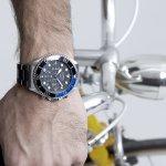 Zegarek męski Lorus sportowe RT315GX9 - duże 4