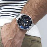 Zegarek męski Lorus sportowe RT315GX9 - duże 5