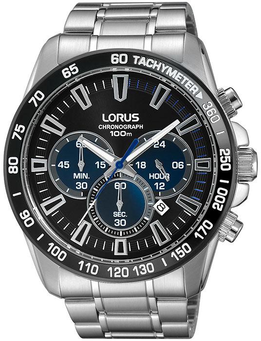 RT317FX9 - zegarek męski - duże 3